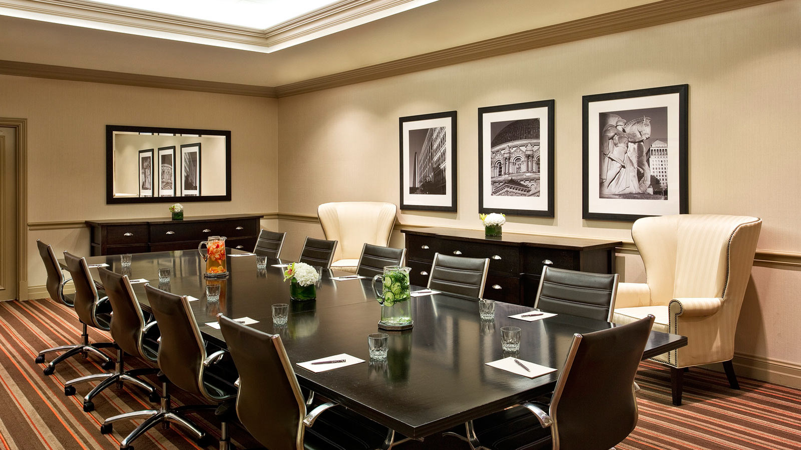 Sheraton Clayton Plaza Hotel St. Louis - Event Space